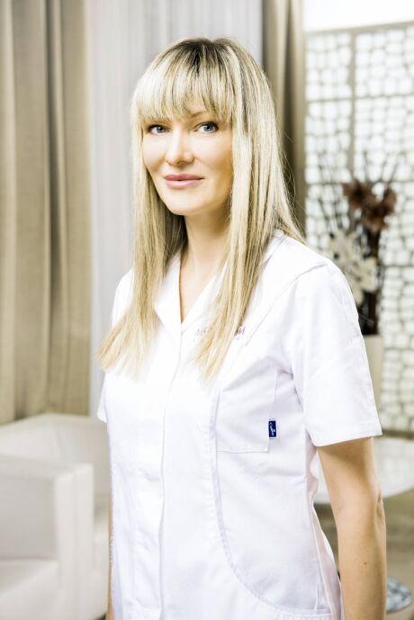 MUDr. Markéta Majerová z MEDICOM Clinic