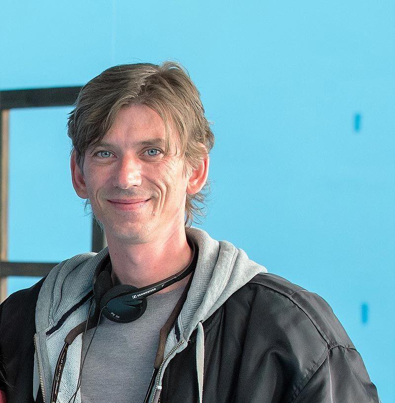 Jiří Strach, foto: Marlene Film Production a Česká televize