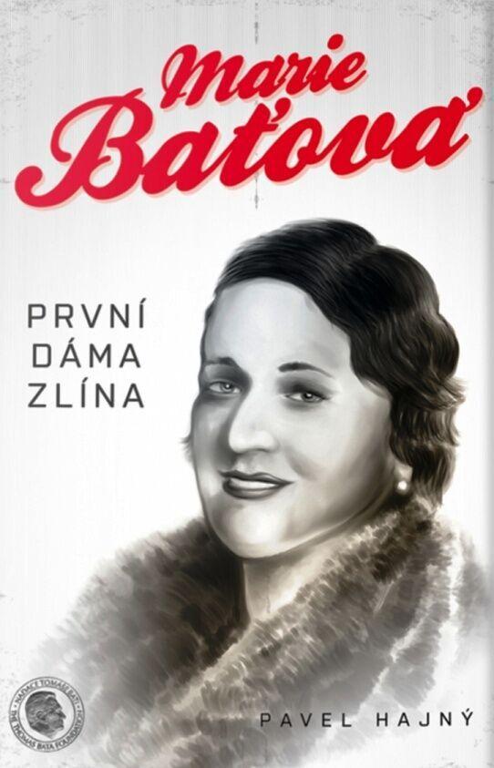Marie Baťová