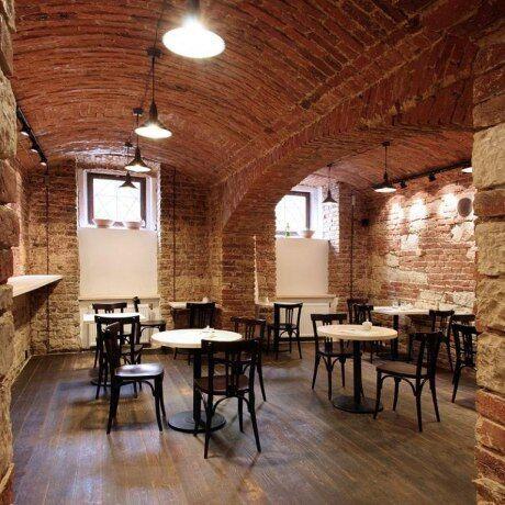 Kavárna Pražírna