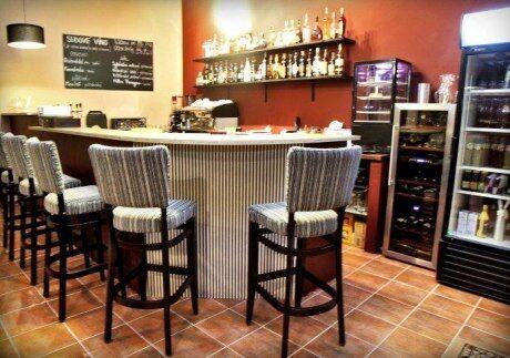 Jedna Báseň wine & coffee bar