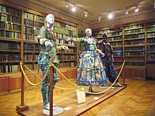 La Scala - muzeum