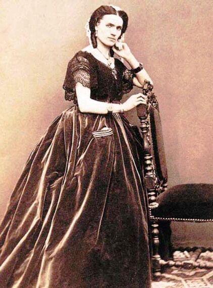 Tereza Stolzová