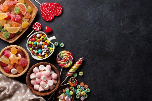 sladkosti