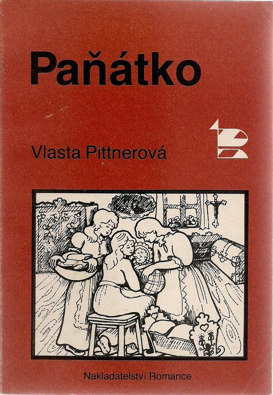 Kniha - Vydavatelství Romance, Vlasta Pittnerová