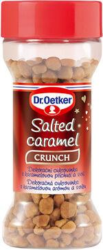 Salted caramel crunch Dr.Oetker