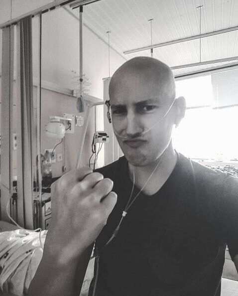 jak přežít rakovinu