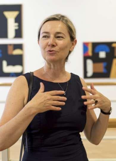 Blanka Petráková