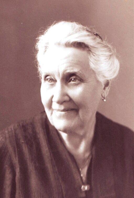 Růžena Holubová