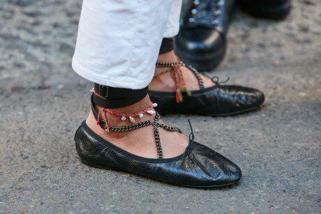 ŽENA-IN - Trendy boty pro nadcházející sezonu. Odvážíte se  5ad1ff3320