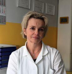 doktorka Makalová