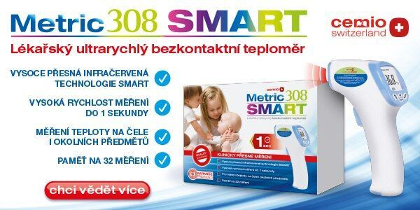 Metric 308 SMART