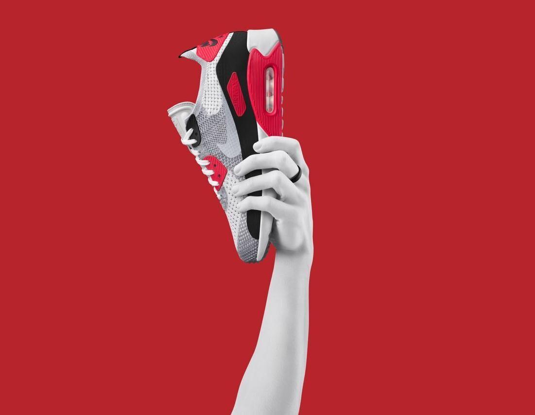 Součástí tohoto čerstvého Air line-upu budou i dlouho očekávané Nike Air  VaporMax 6b72317c40e