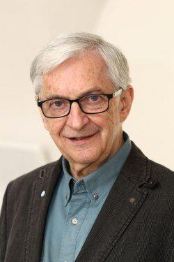 prof. MUDr. Zdeněk Zadák, CSc. z