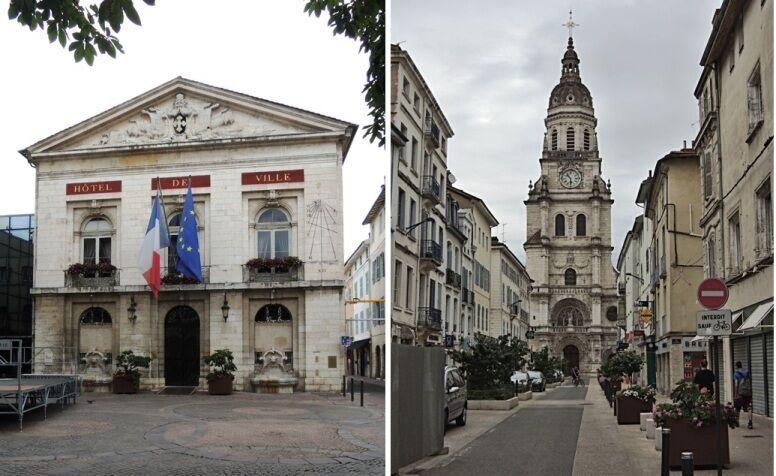 Bourge en Bresse
