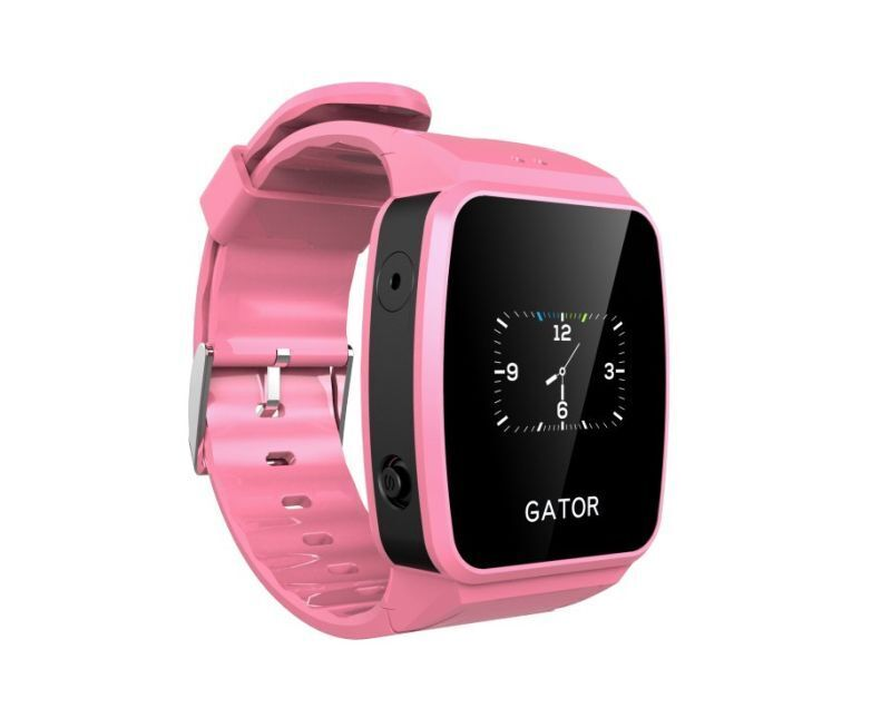 hodinky GPS