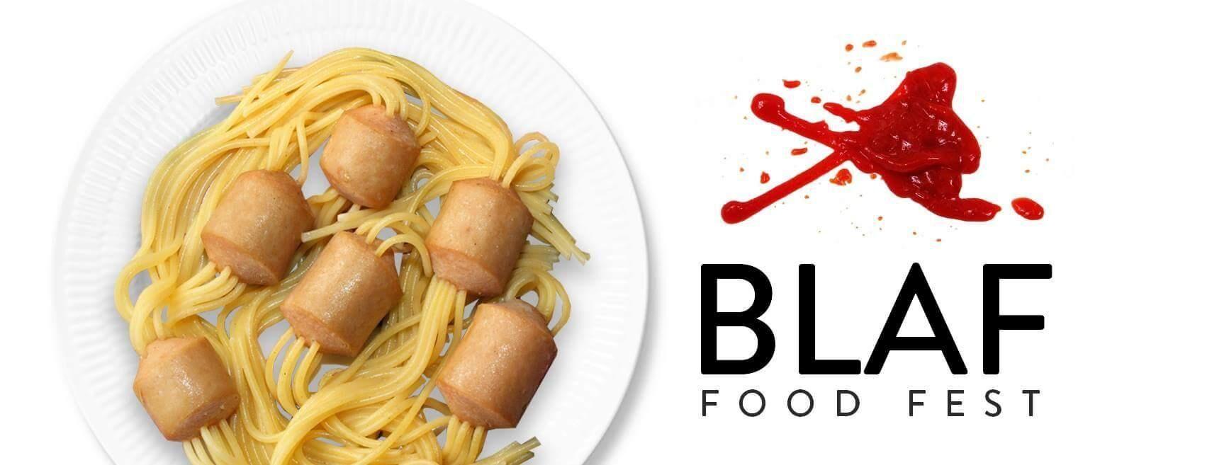 blaf food