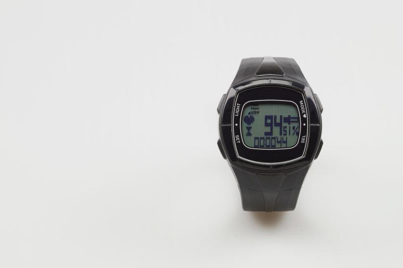 Omyl. Běžcem se stanete díky svému odhodlání a nadšení pro věc. Zda k tomu  navíc přidáte chytré hodinky 490aa8bf03