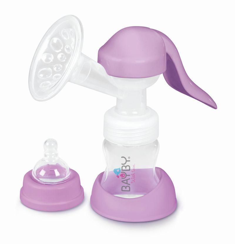 Stříkat mateřské mléko