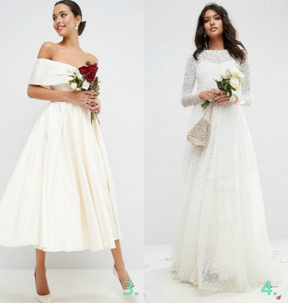 b00aea94271 ŽENA-IN - Svatební šaty - vybraly byste si