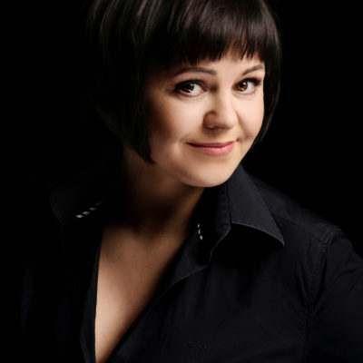 Olga Lacina