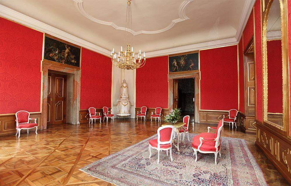 Užijte si velikonoční čas na zámku Valtice!
