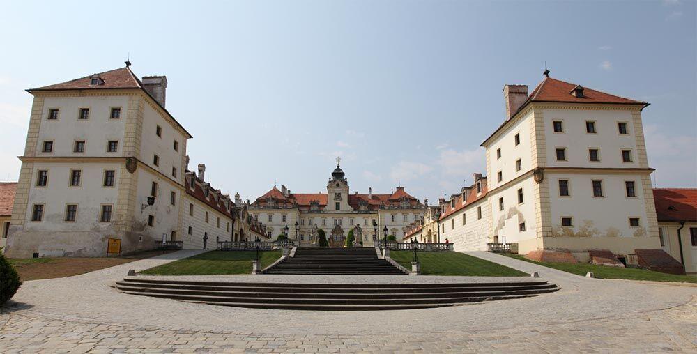 Oficiln strnky Msta Valtice - Senioi - Msto Valtice