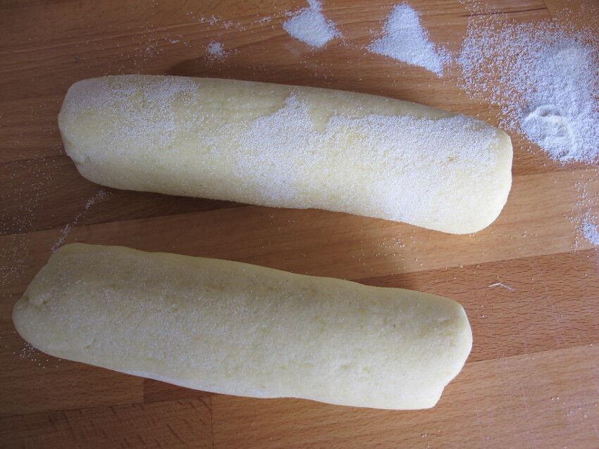 bramborový knedlík