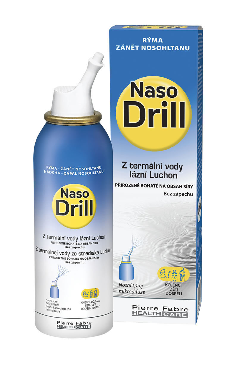 NasoDrill