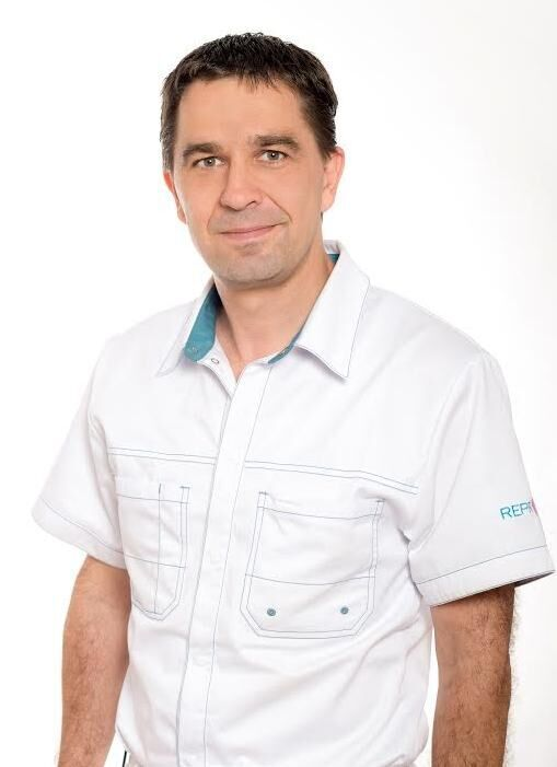 MUDr. Štěpán Machač