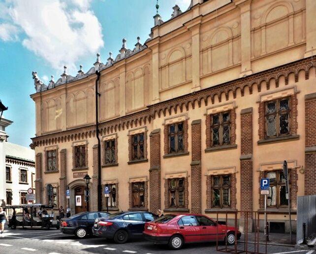 Palác Czartoryski