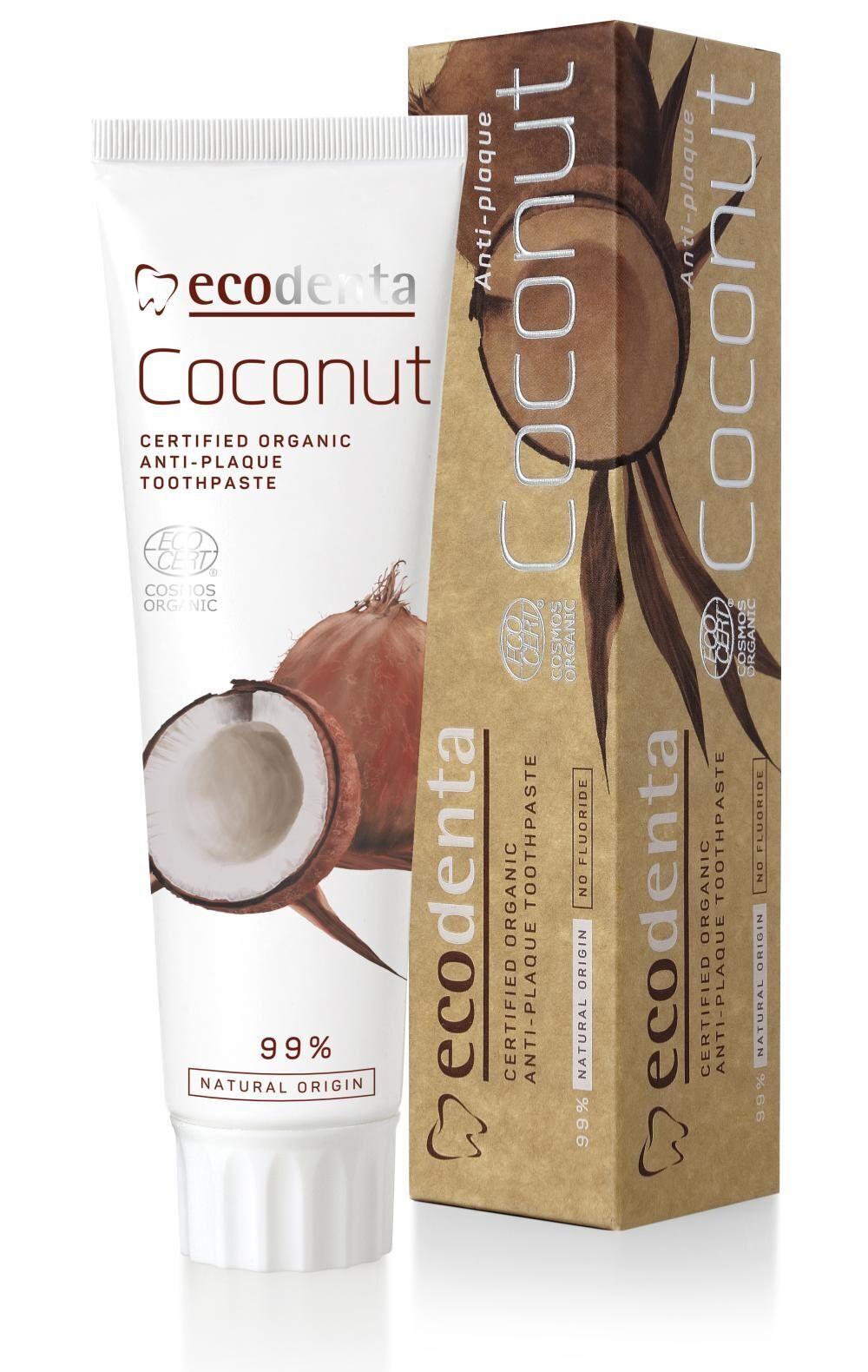 kokosová pasta