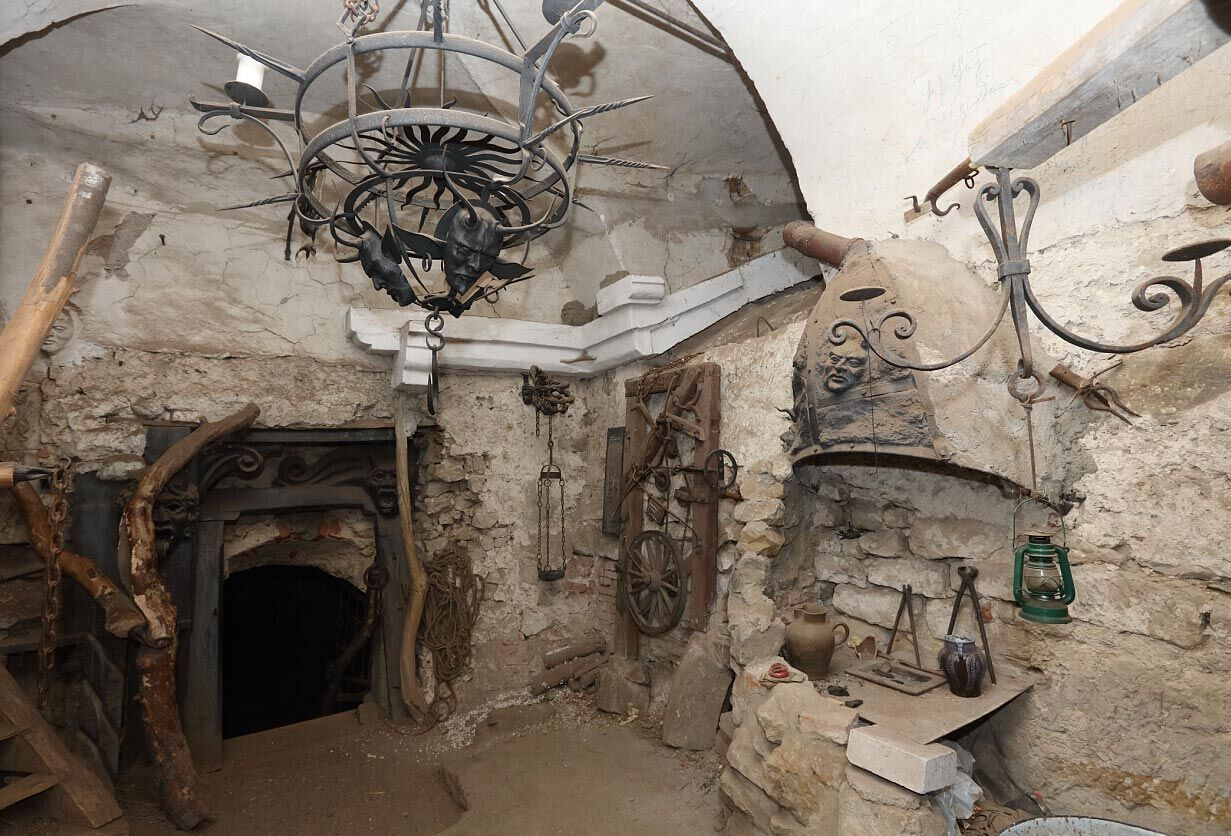 hrad Houska, foto: Petr Macák, www.vyletiky.cz