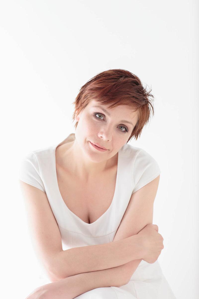 Barbora Šťastná: Dobrá tak akorát