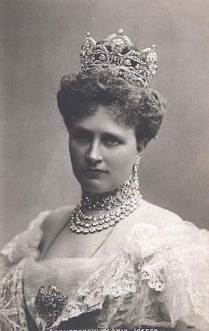 Marie Josefa Rakouská