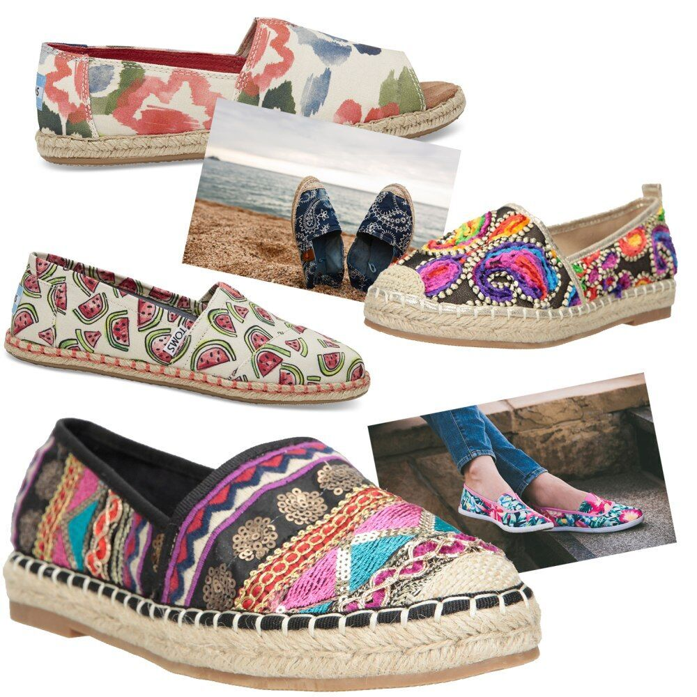 ŽENA-IN - Espadrilky - boty s dlouhou tradicí 839575c014