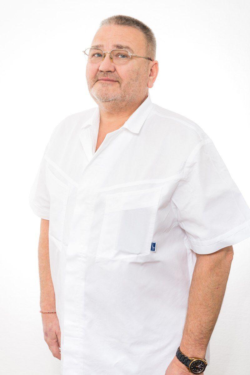 MUDr. Petr Pícha
