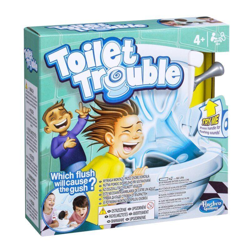 hra toilet