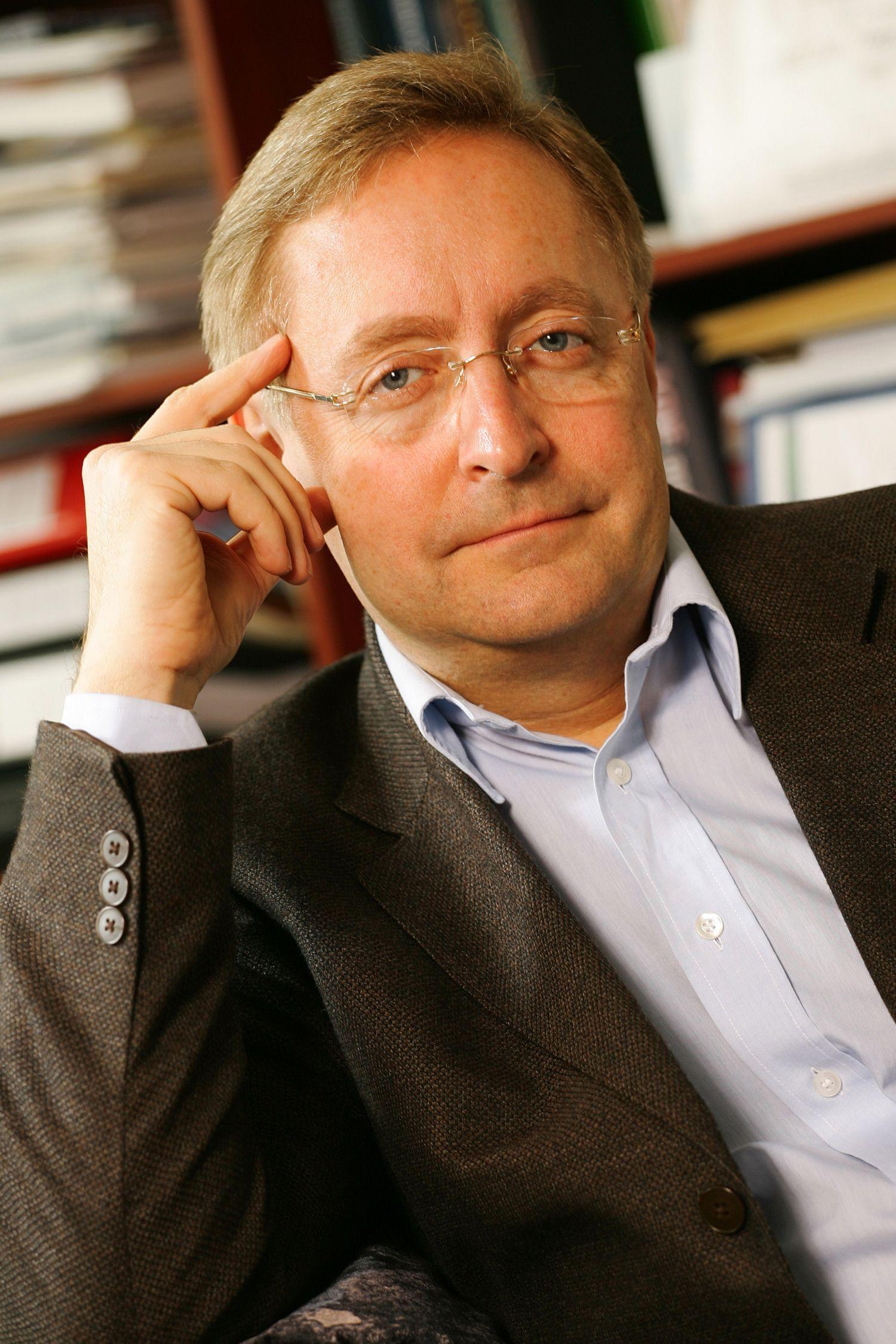 prof. Petr Arenberger