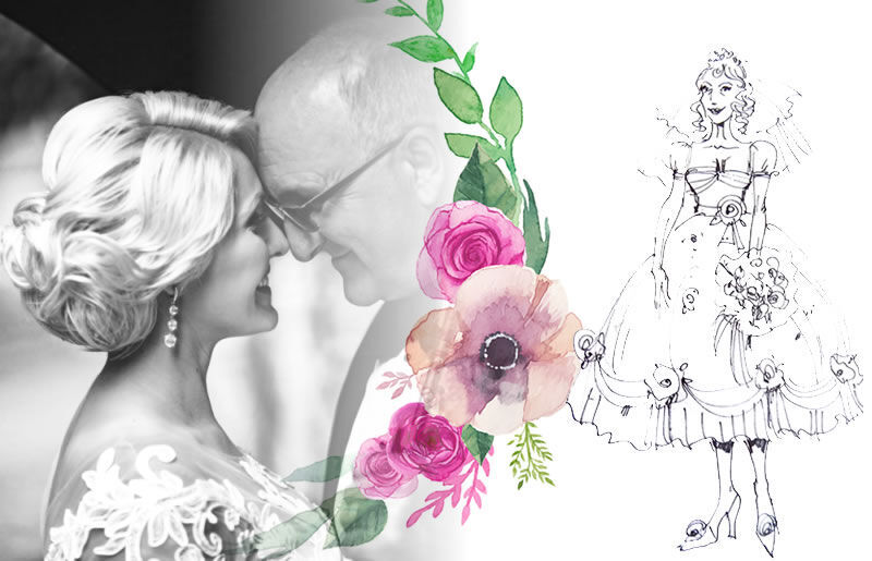 """60856c01ea3 ŽENA-IN - Vdáváte se ve """"zralém"""" věku a nevíte"""