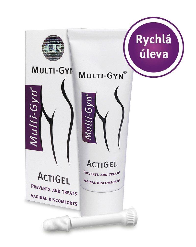 Gyn Actigel