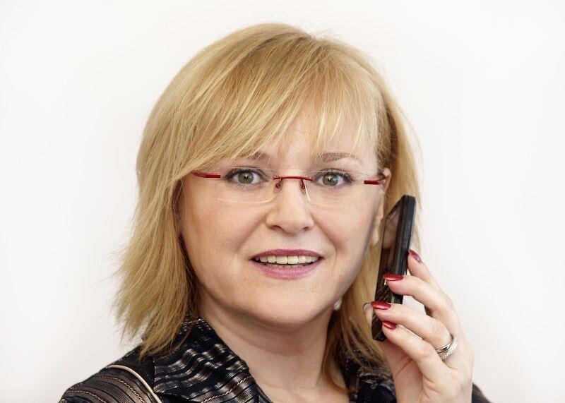 tisková mluvčí pojišťovny Hana Kadečková