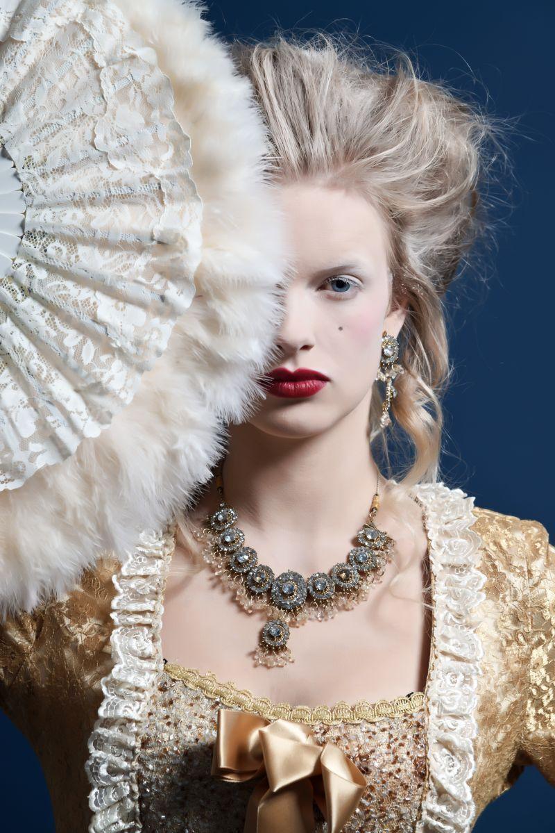 baroko - žena