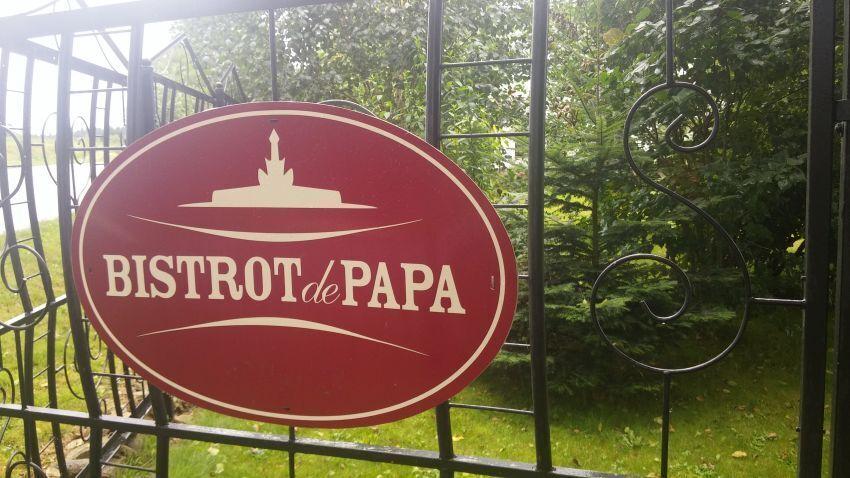 Bistrot de Papa