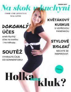 magazin Na skok