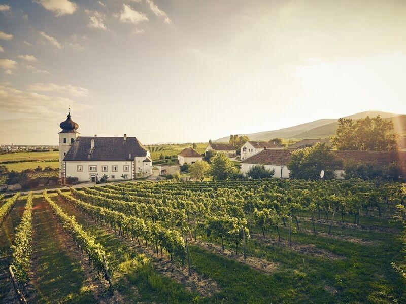 Dolní Rakousko