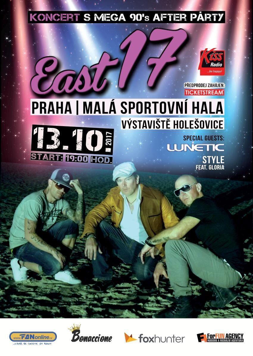 east 17