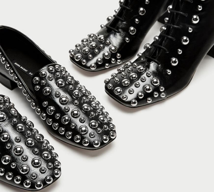 """0135b695c0 ŽENA-IN - Co si obout na podzim  Na """"normální"""" boty zapomeňte! Tohle ..."""