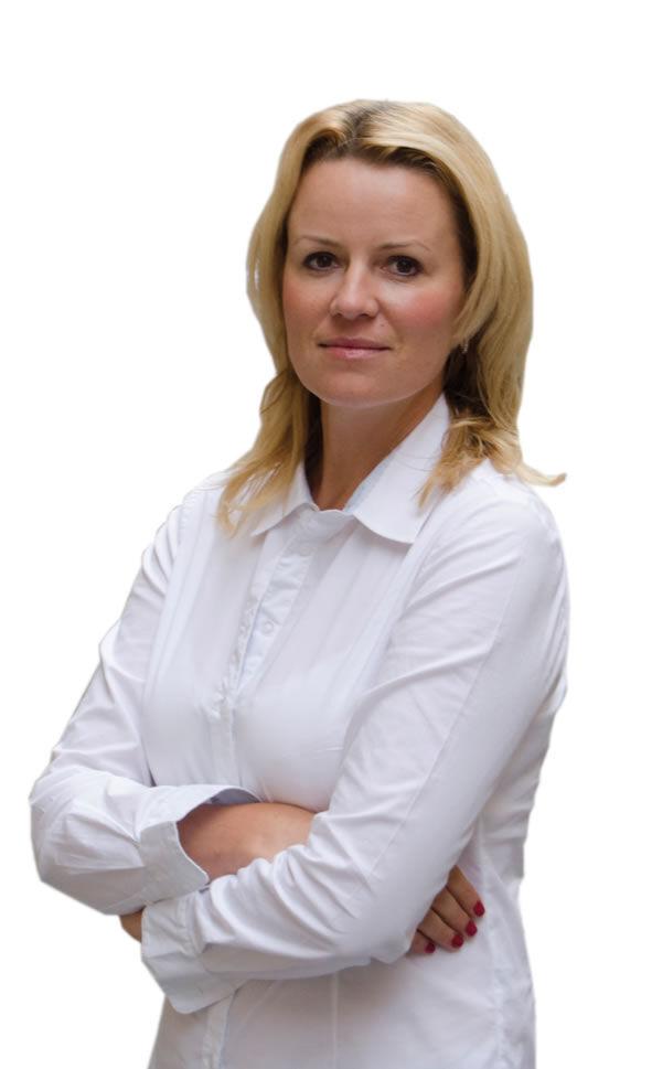 Mgr. Zuzana Stejskalová