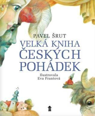 Vleká kniha pohádek Pavel Šrut